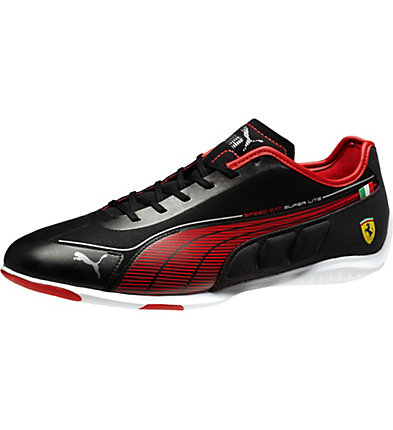 Ferrari Speed Cat Super LT Lo Men's Shoes