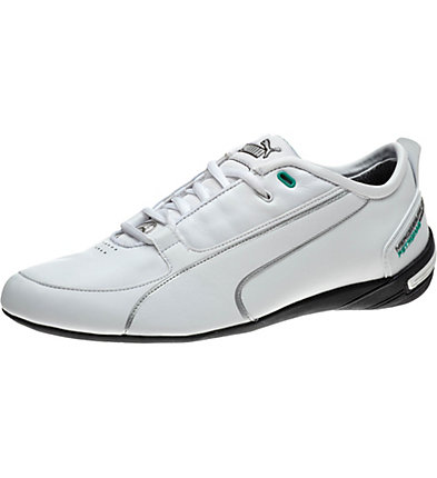 Mercedes Grand Cat NM Men's Shoes