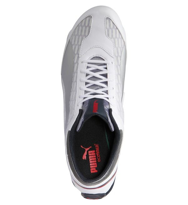 puma chaussure sneaker bmw power race pour homme chaussures sneakers homme ebay. Black Bedroom Furniture Sets. Home Design Ideas