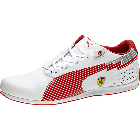 Ferrari evoSPEED NM Lo Men's Shoes