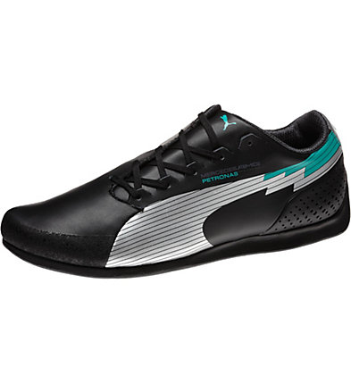 Mercedes evoSPEED NM Lo Men's Shoes