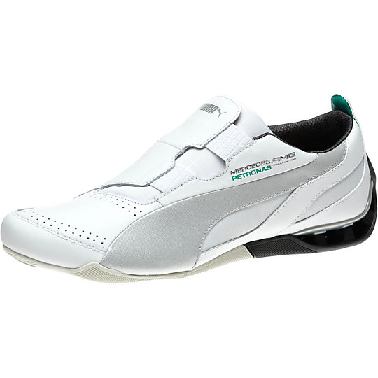 Mercedes Hyper Driver Men's Shoes