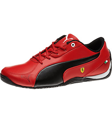 Ferrari Drift Cat 5 JR Shoes