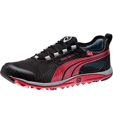 Faas 100 TR Women's Trail Running Shoes