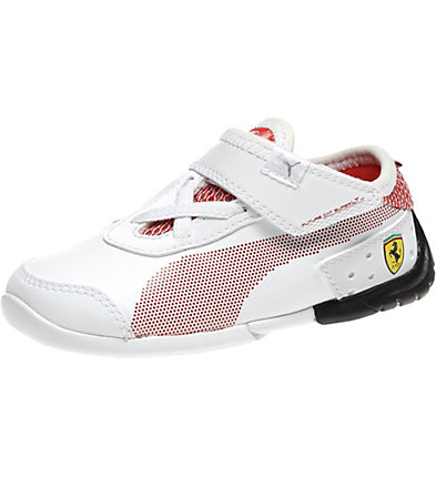 Ferrari Future Cat Super LT Kids Shoes