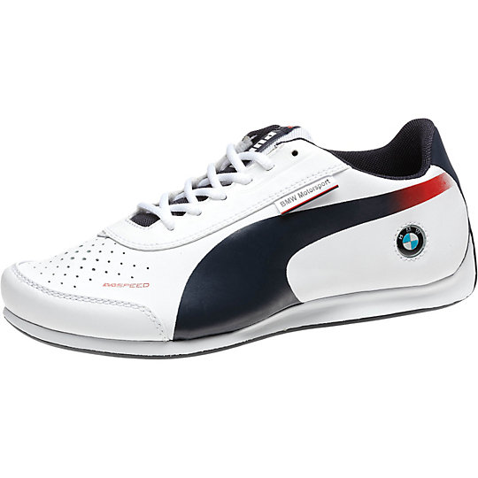 BMW evoSPEED 2 Lo JR Shoes