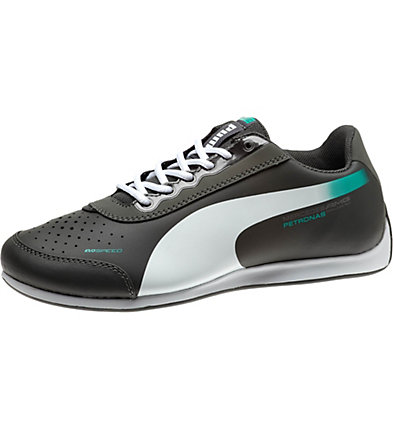 Mercedes evoSPEED 1.2 Lo JR Shoes