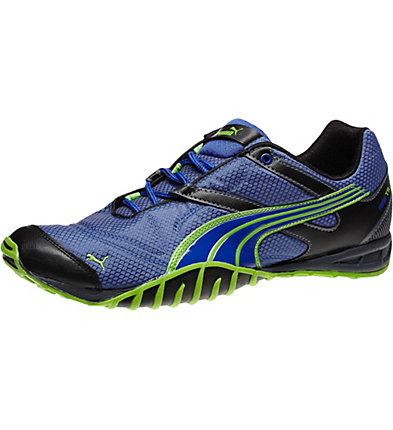 Sierra Trakker Men's Trail Running Shoes