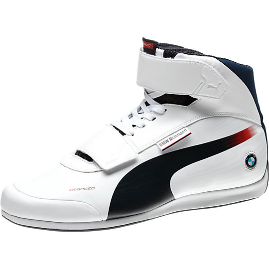 BMW evoSPEED 1.2 Mid Men's Shoes