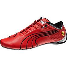 Ferrari Future Cat M1 Big Leather Men's Shoes