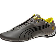 Ferrari Future Cat M1 Big Leather Men's Shoes