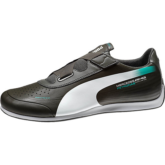 Mercedes evoSPEED 1.2 Lo Men's Shoes