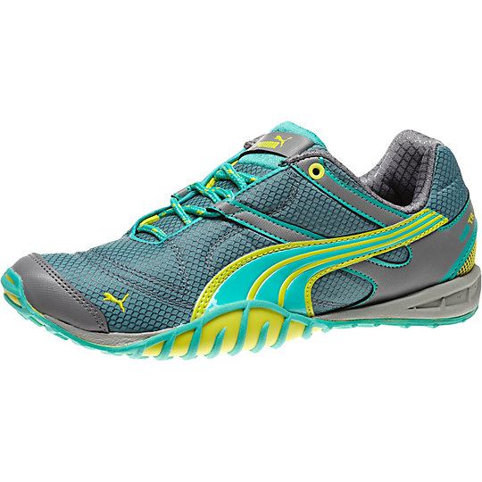 Sierra Trakker Women's Trail Running Shoes