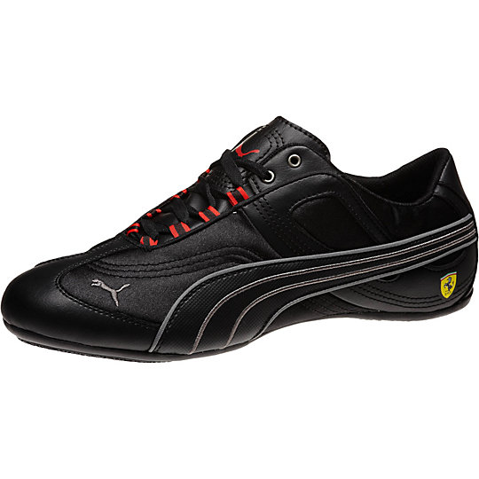 Ferrari Takala Satin Women's Shoes