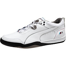 BMW M Preciso Leather Lo Men's Shoes