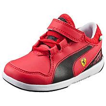 Sneaker Ferrari Valorosso Baby