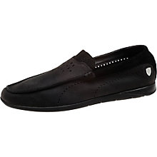 Ferrari Guida Moccasin Men's Slip-On Shoes