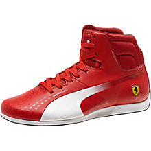 Ferrari evoSpeed 1.3 Mid Men's Shoes