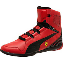 Ferrari Valorosso WebCage 2 Mid Men's Shoes