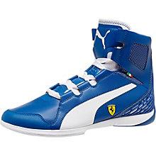 Ferrari Valorosso WebCage 2 Mid Men's Shoes
