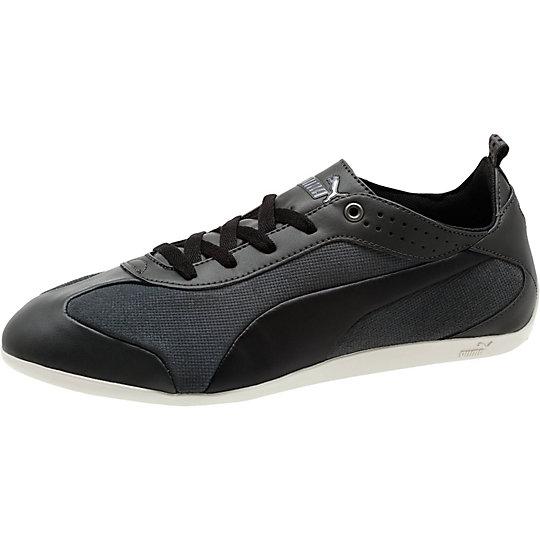 Puma Mens Caro Lo Leather Shoes