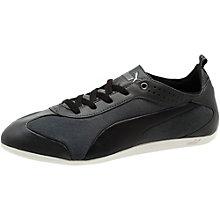 Ferrari Caro Lo Leather Men's Shoes