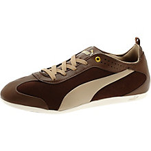 Ferrari Caro Lo Leather Men's Shoes
