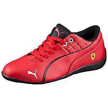 Ferrari drift cat 6 kidstrainers.