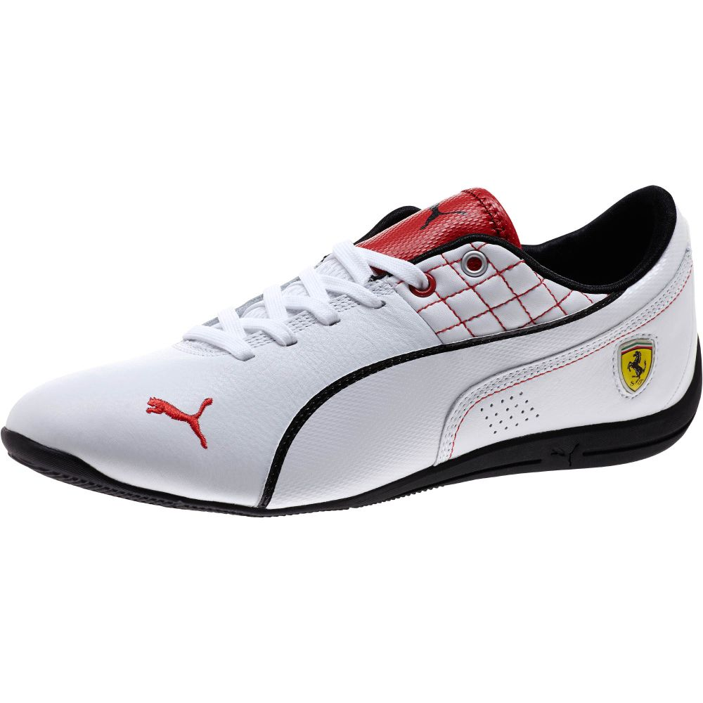puma ferrari drift cat 6 flash men 39 s shoes ebay. Black Bedroom Furniture Sets. Home Design Ideas