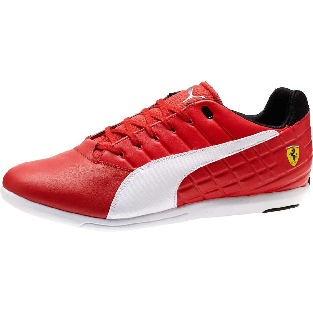 puma ferrari ebay images puma ebay images canvas mens. Black Bedroom Furniture Sets. Home Design Ideas