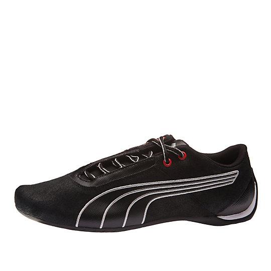 Кожаные кроссовки Future Cat S1 от PUMA
