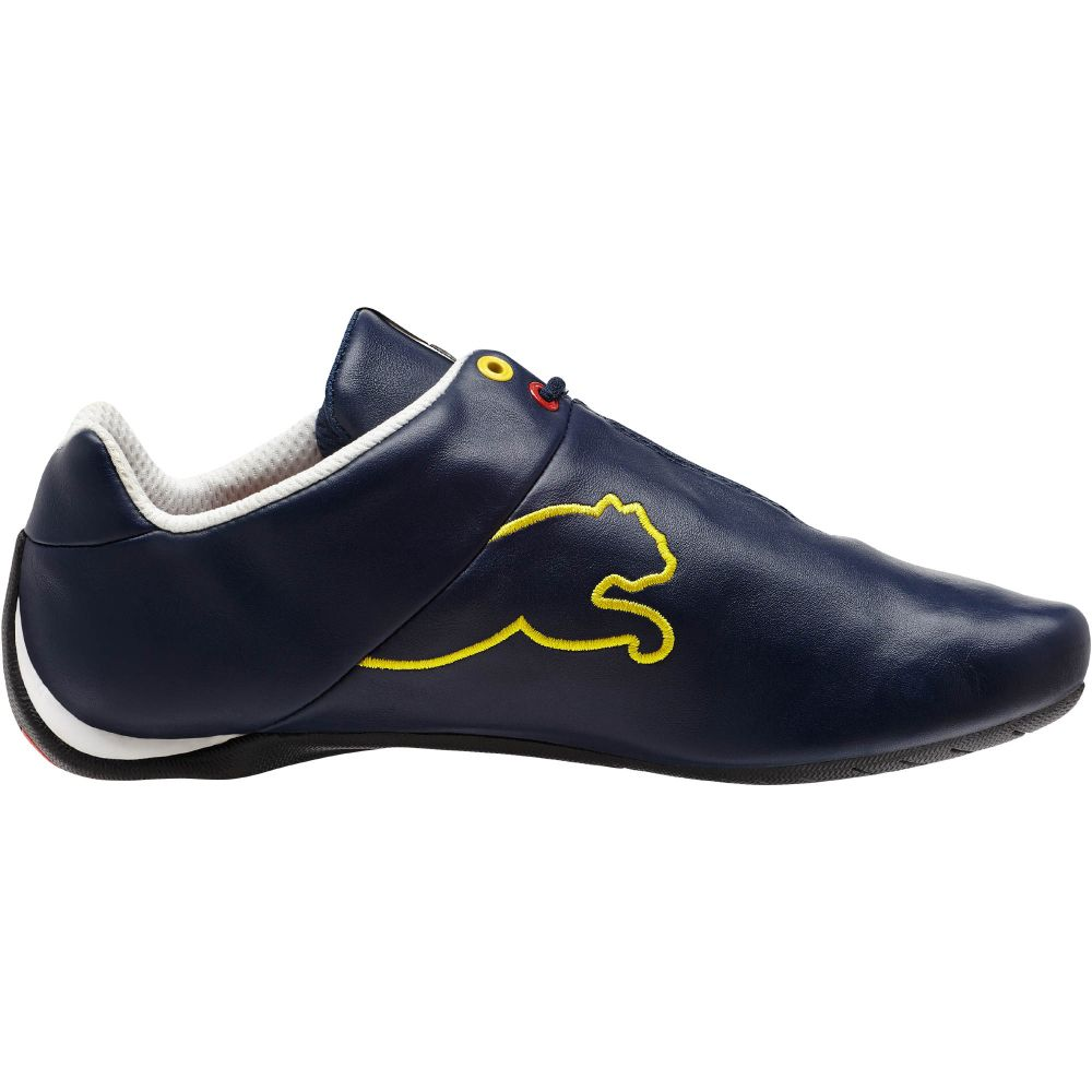 Puma Ferrari Future Cat 10 Leather Men S Shoes Martlocal