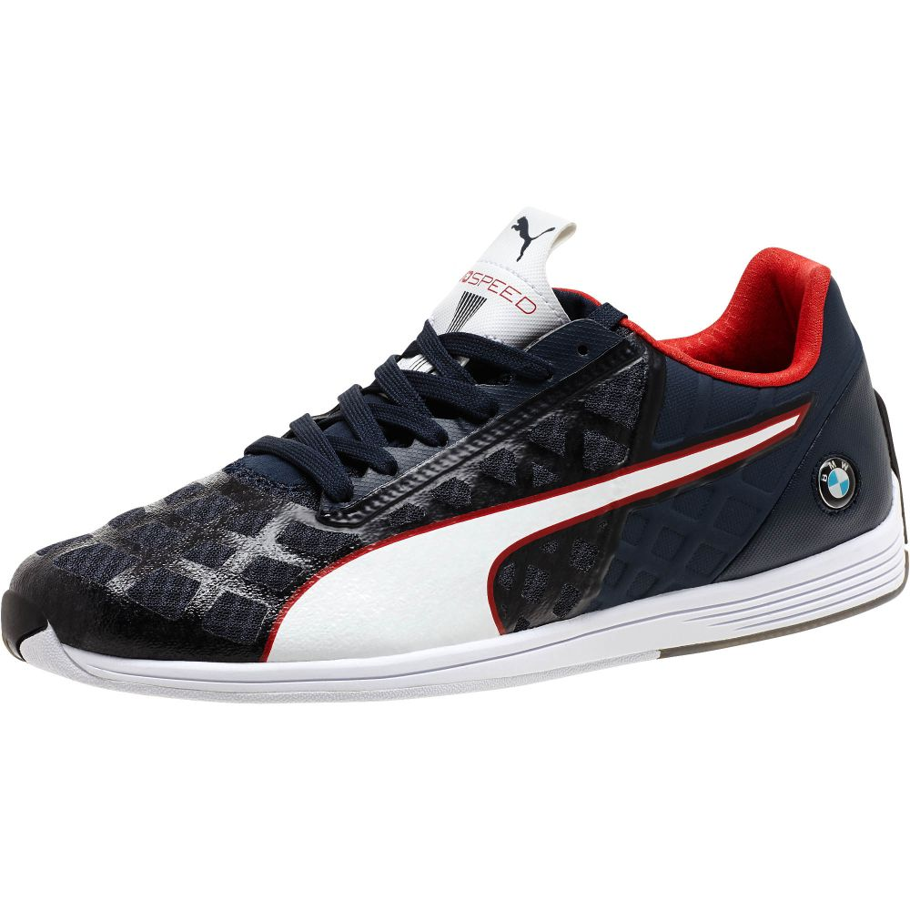 puma bmw evospeed 1 4 men 39 s shoes. Black Bedroom Furniture Sets. Home Design Ideas
