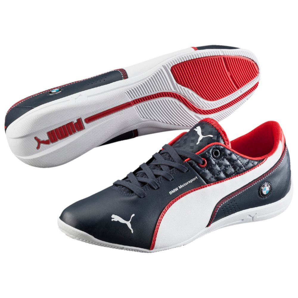 Puma Men S Drift Cat  Sf Flash Motorsport Fashion Sneaker