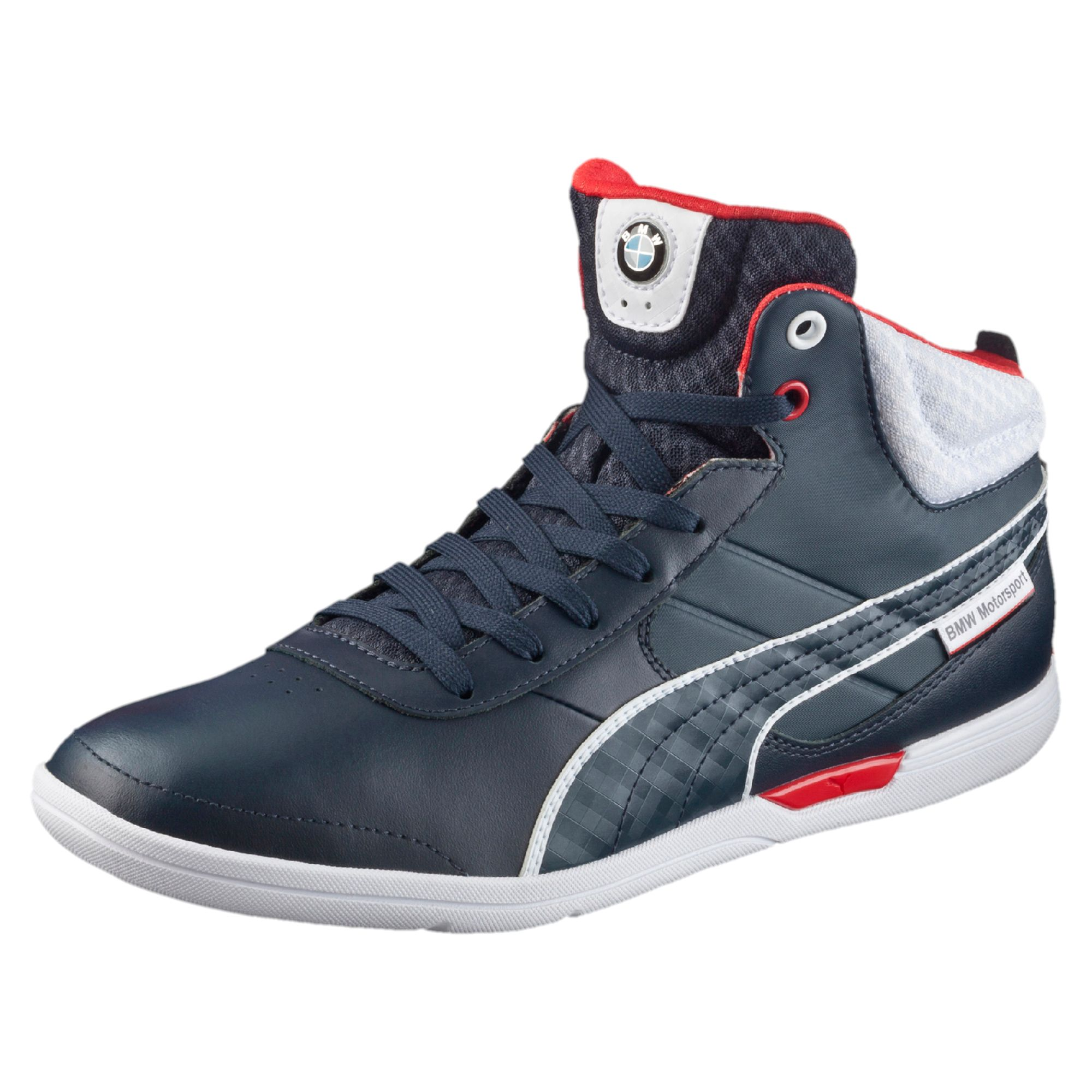 Puma Bmw Shoes High Tops