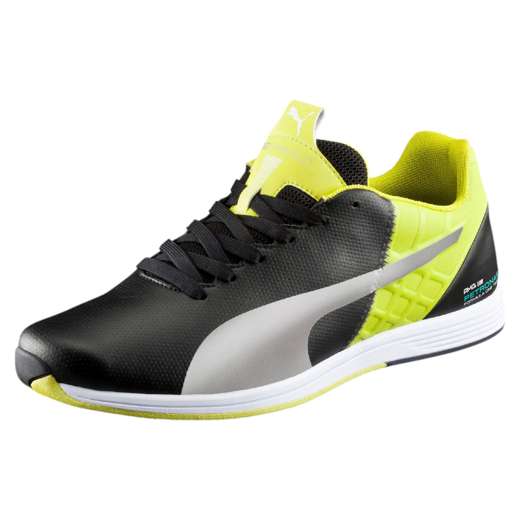 puma mercedes amg petronas evospeed 1 4 sneaker schuhe. Black Bedroom Furniture Sets. Home Design Ideas