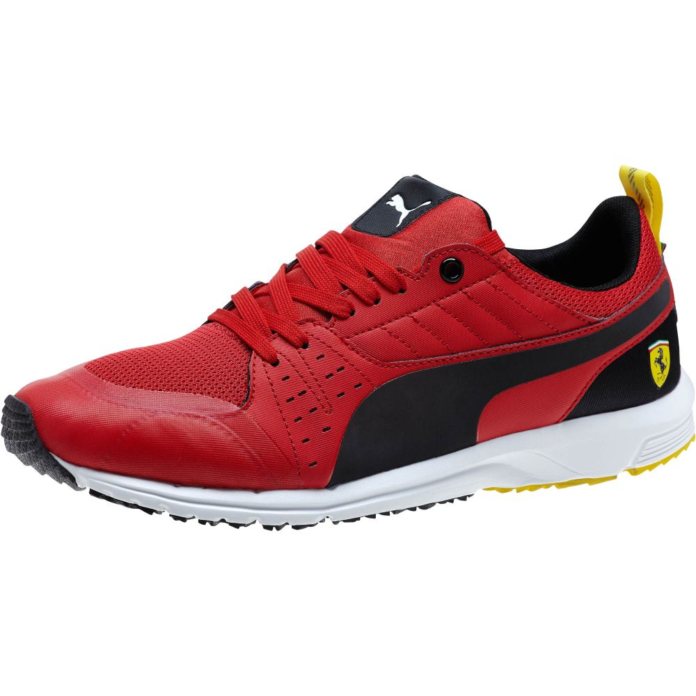 puma ferrari nightcat pitlane men 39 s shoes. Black Bedroom Furniture Sets. Home Design Ideas