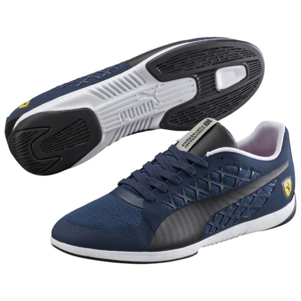 6ce7fbf108c515 ... ireland mens puma ferrari shoes blue yellow whiteshop pumavast  selection puma ferrari valorosso 2 a5489 3b1f6