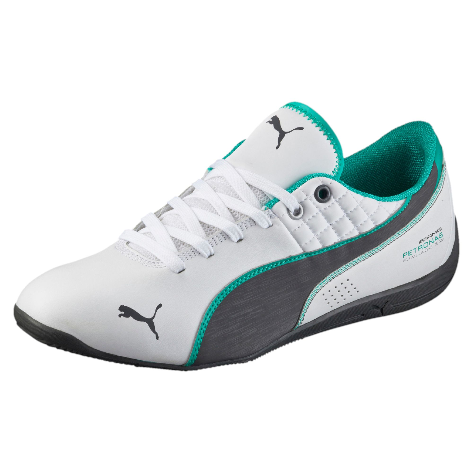 puma mercedes amg petronas drift cat 6 trainers footwear. Black Bedroom Furniture Sets. Home Design Ideas