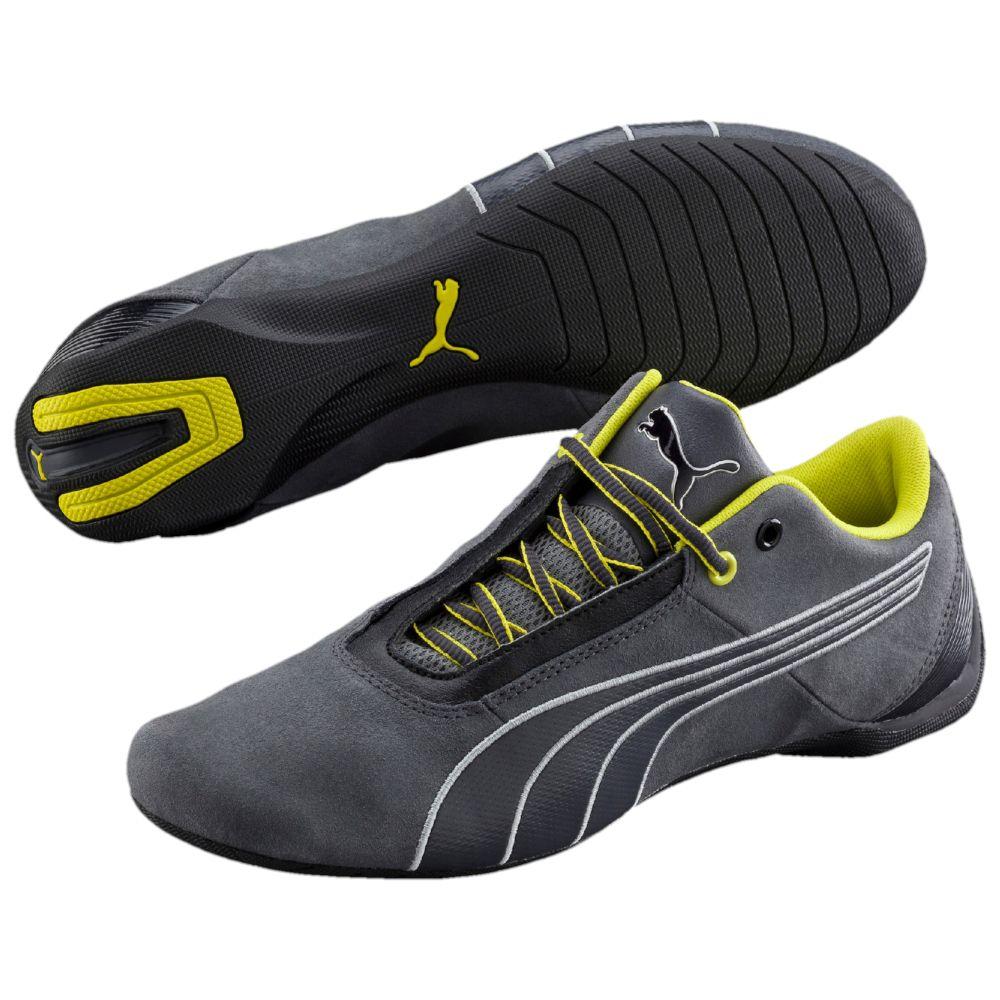 puma future cat s1 nightcat men 39 s shoes ebay. Black Bedroom Furniture Sets. Home Design Ideas