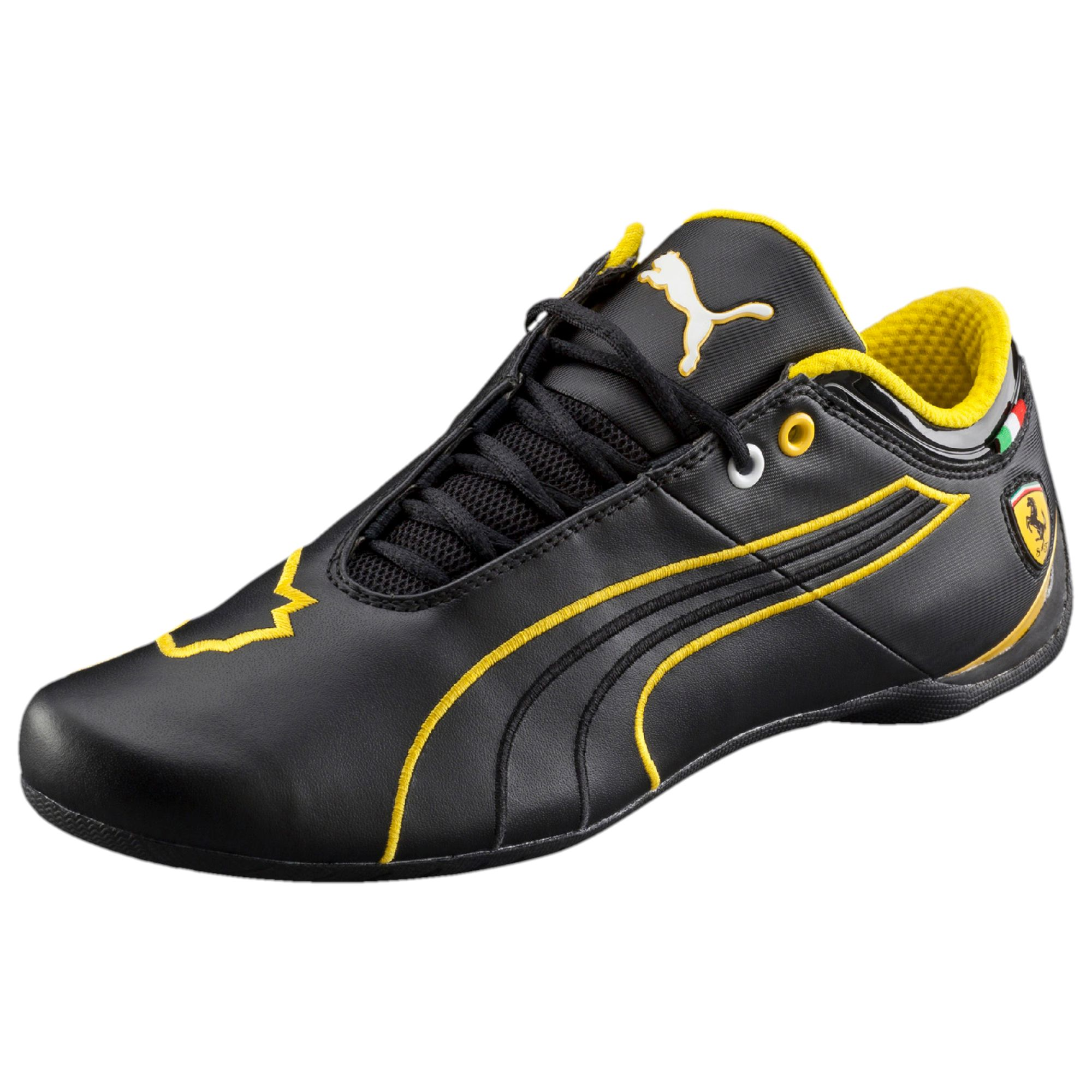 puma ferrari future cat m1 sneaker schuhe motorsport. Black Bedroom Furniture Sets. Home Design Ideas