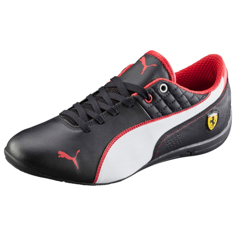 puma ferrari drift cat 6 nm men 39 s shoes ebay. Black Bedroom Furniture Sets. Home Design Ideas