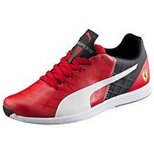 Botines Puma Ferrari Rojos