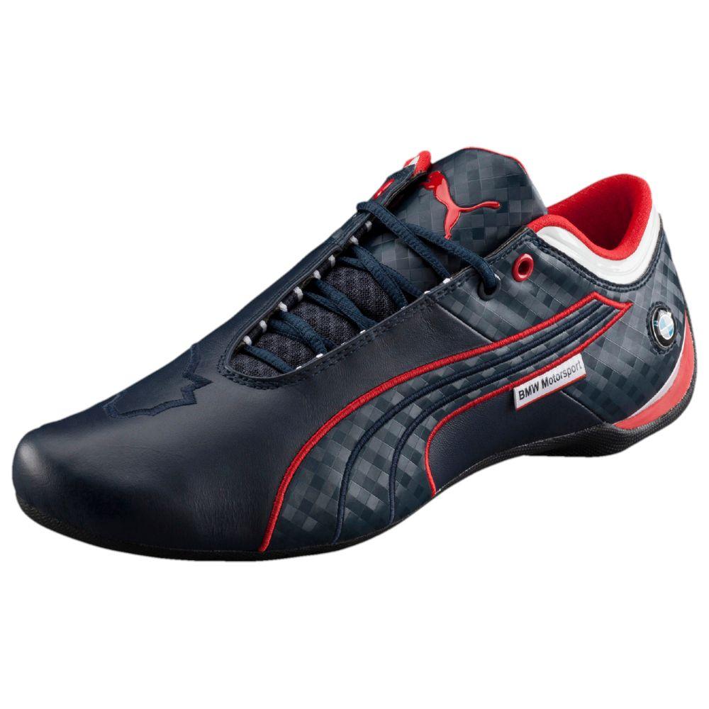 Puma Bmw Future Cat M1 Men S Shoes Ebay