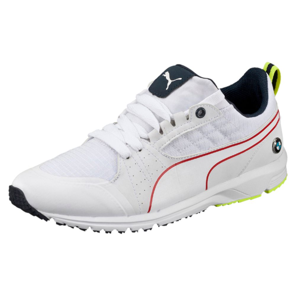 PUMA BMW Pitlane Men's Shoes