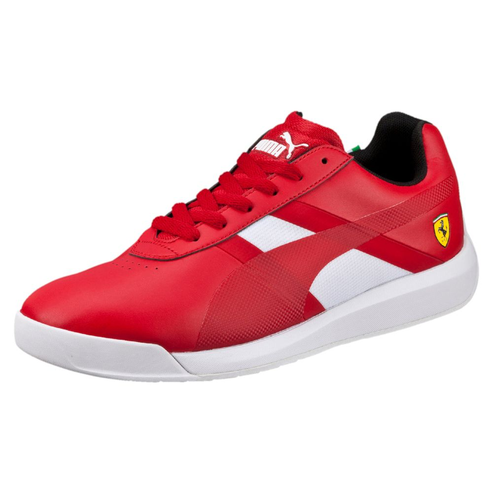 PUMA Ferrari Podio Tech Men's Shoe