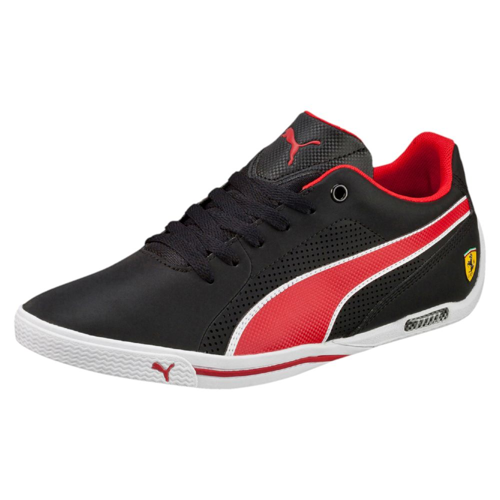 puma ferrari selezione nm 2 men 39 s shoes ebay. Black Bedroom Furniture Sets. Home Design Ideas