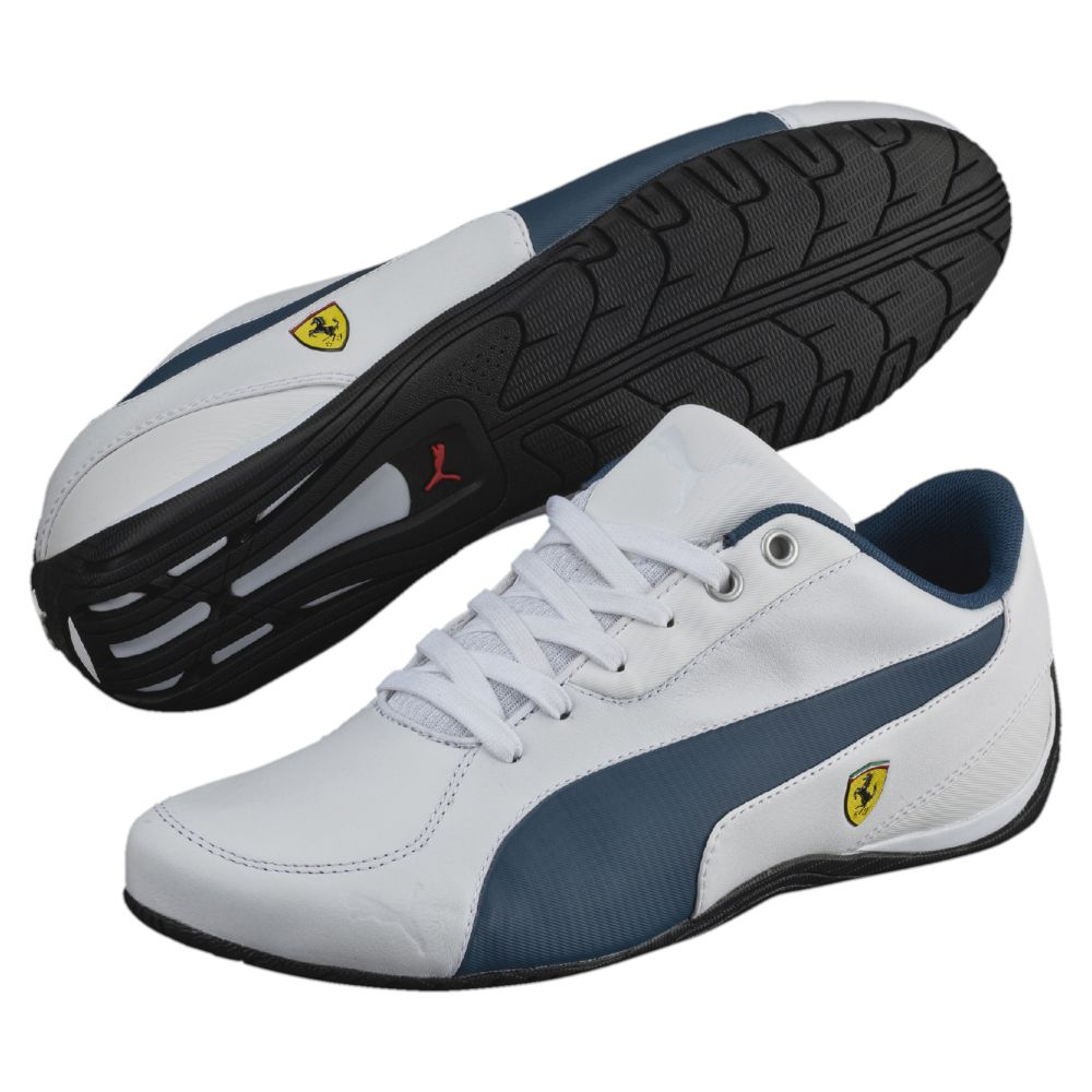 puma ferrari drift cat 5 nm 2 men 39 s shoes ebay. Black Bedroom Furniture Sets. Home Design Ideas
