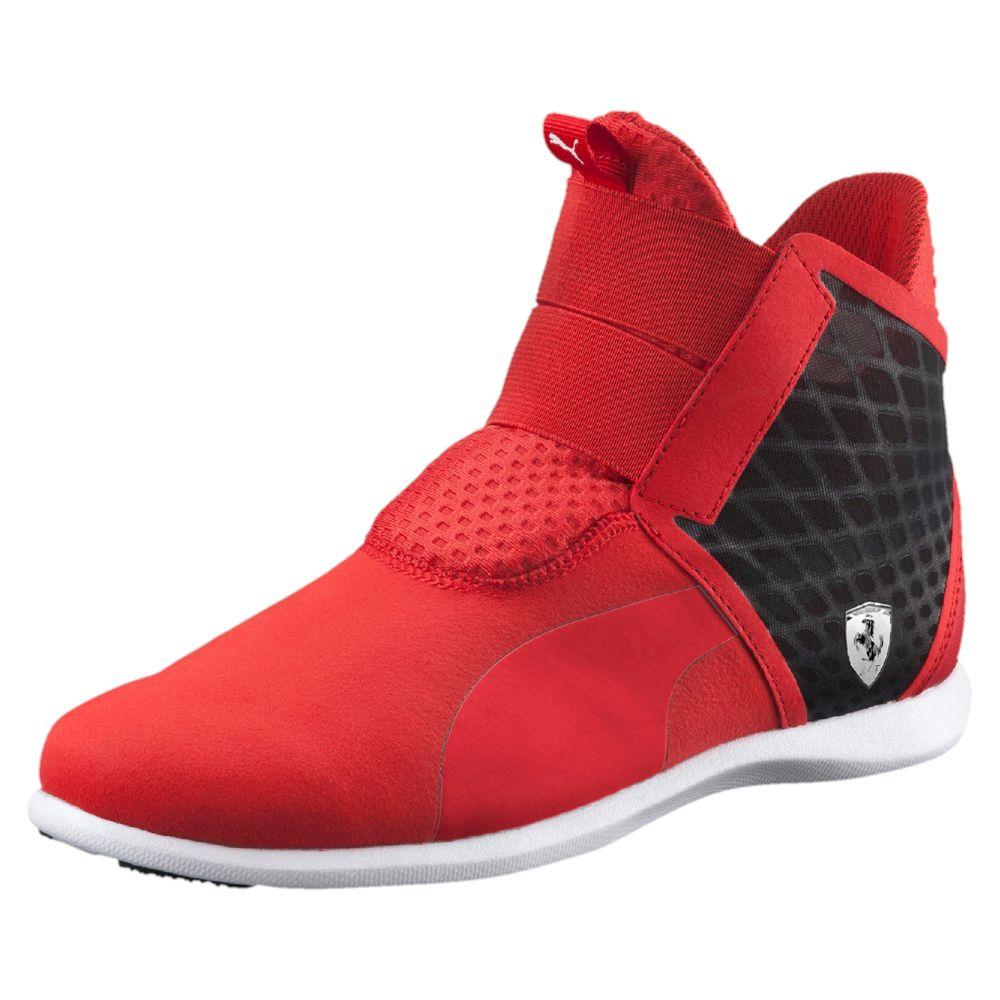 Ferrari Shoes For Kids