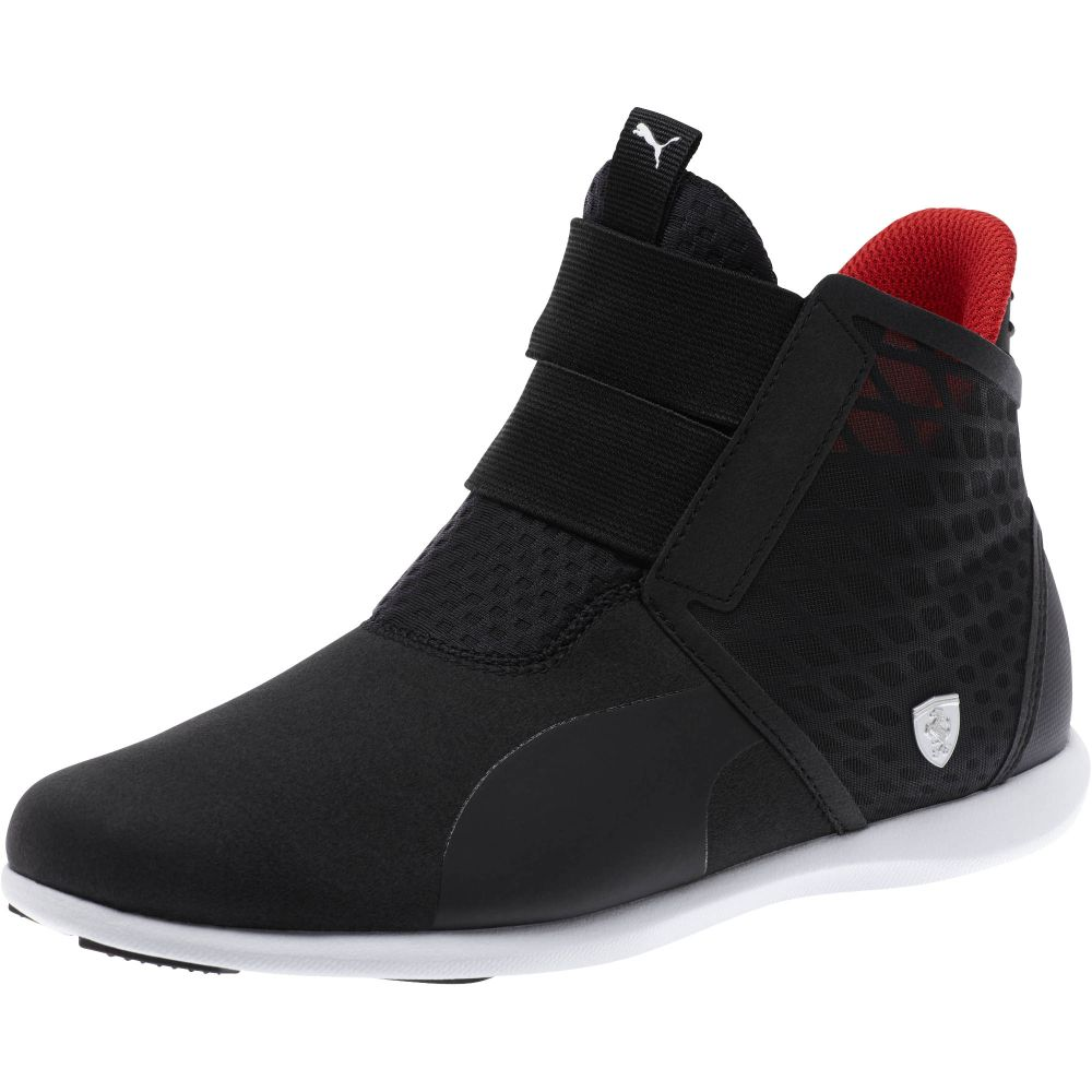 Puma High Ankle Shoes